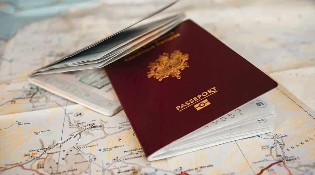 Passaporto europeo cani
